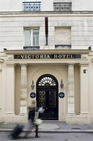 Victoria Hotel Paris Compare Deals