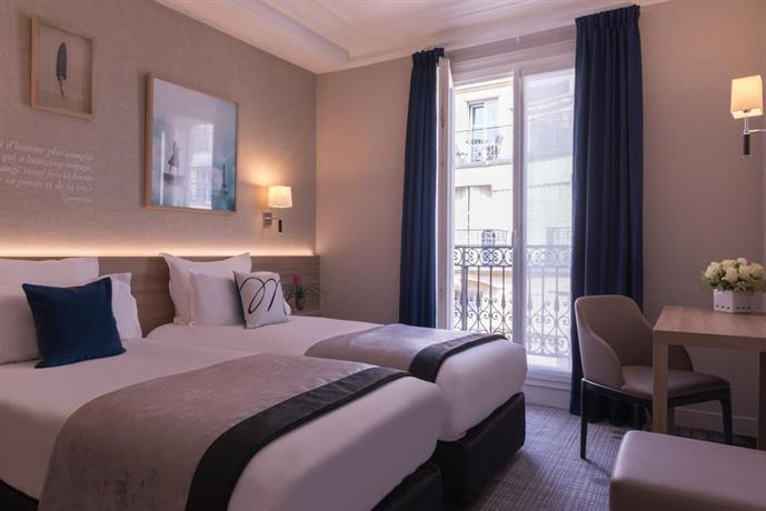 Hotel Magda Champs Elysees