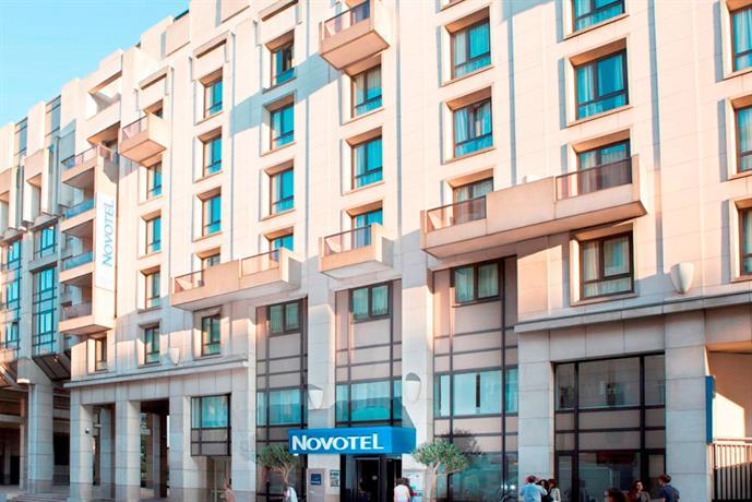 Hotel in Paris - Mercure Paris Vaugirard Porte de ...