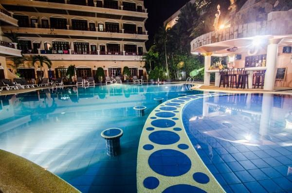 Phuket Guest Friendly Hotels - Tony Resort