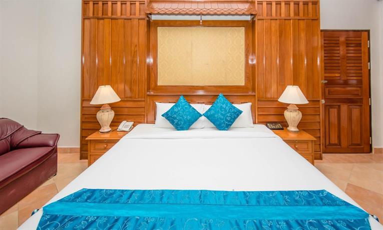 Phuket Guest Friendly Hotels - Tony Resort