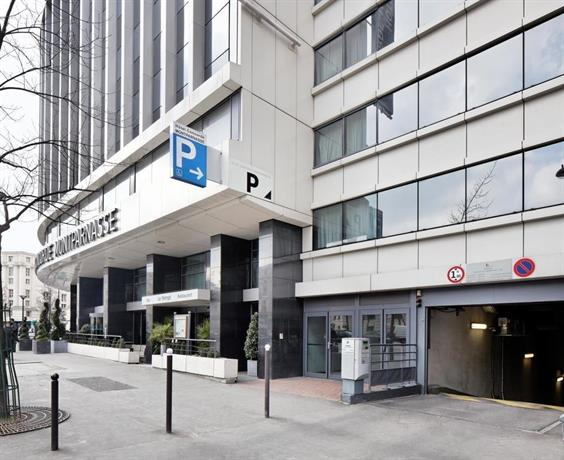 Hotel Concorde Montparnasse Paris Compare Deals
