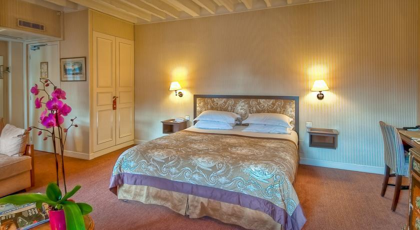 Hôtel Lenox Montparnasse