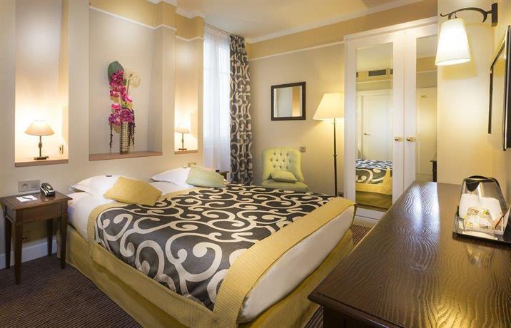 Room Photo 2016860 Hotel H U00f4tel Du Bois Champs