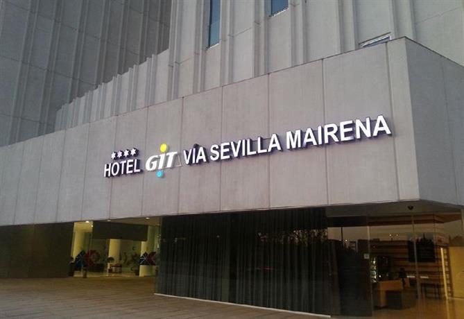 YIT Via Sevilla Mairena
