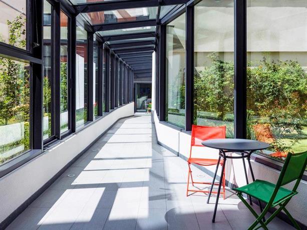 Ibis styles paris porte d 39 orleans compare deals - Porte de orleans paris ...