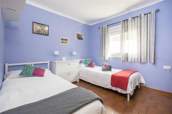 Atico Terraza & Barbacoa Park Guell Apartamento