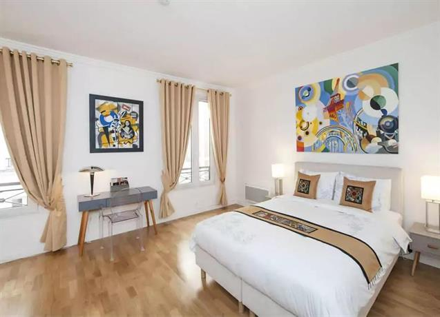 BP Apartments - Luxurious Champs Elysees