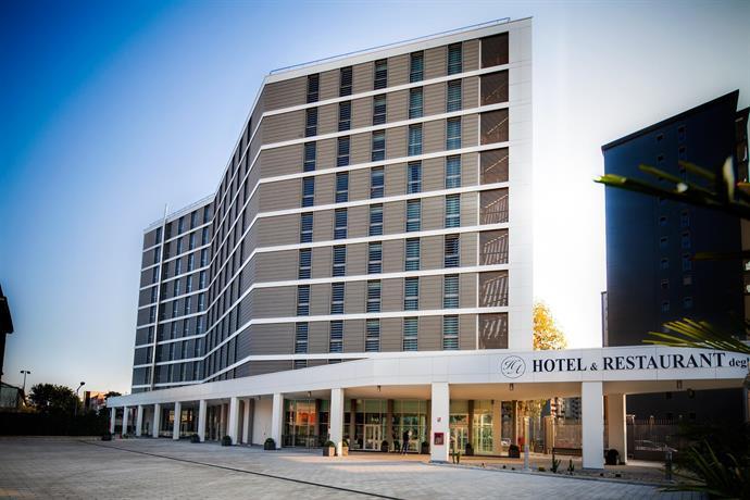 Hotel degli Arcimboldi