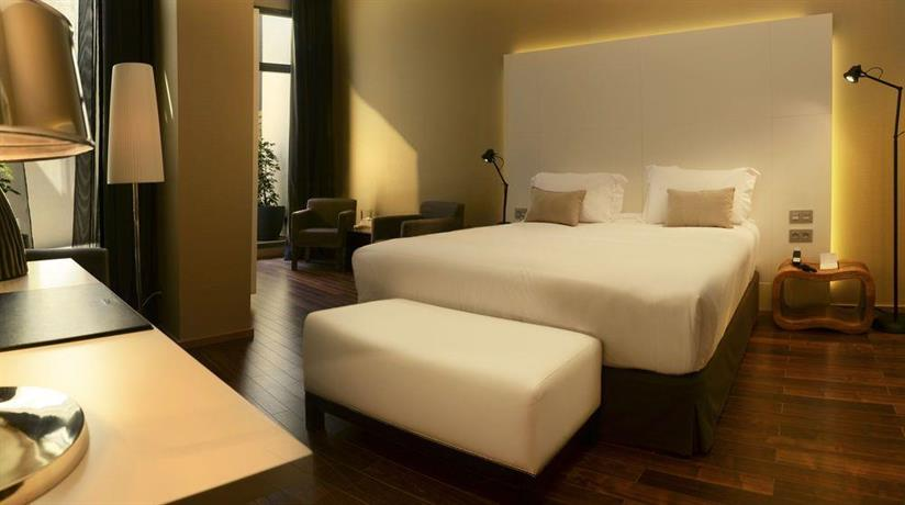 Hotel Advance Barcelona