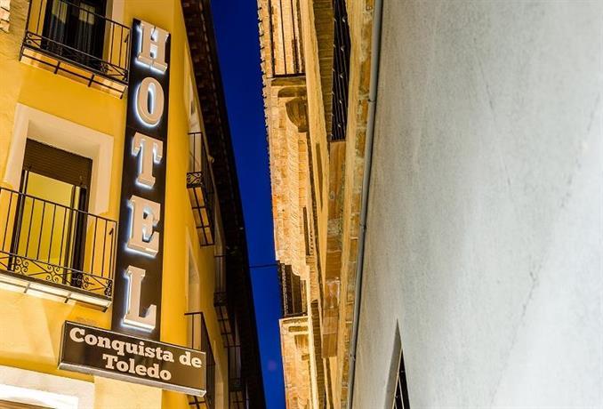 Hotel YIT Conquista de Toledo