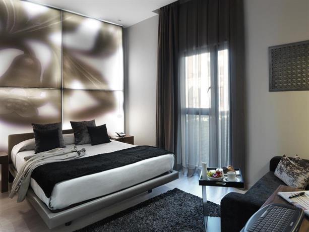 About Hotel Espana Ramblas
