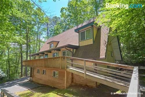 Echota Four Bedroom Cabin Gatlinburg Compare Deals