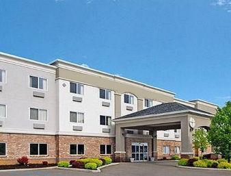 Quality Inn & Suites Noblesville