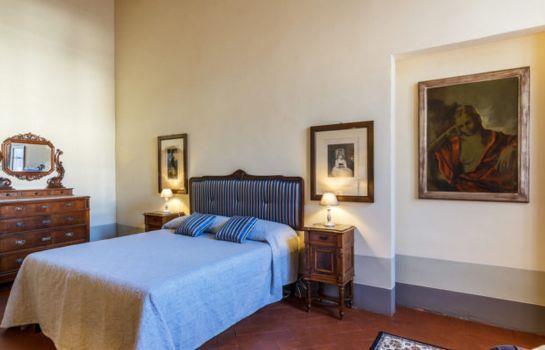 Dimora Storica Palazzo Puccini