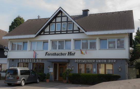Hotel Forstbacher Hof