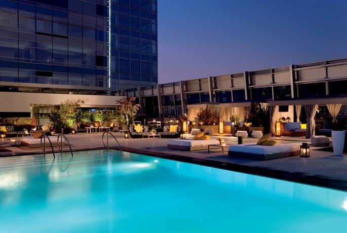 The Ritz-Carlton Los Angeles L A Live