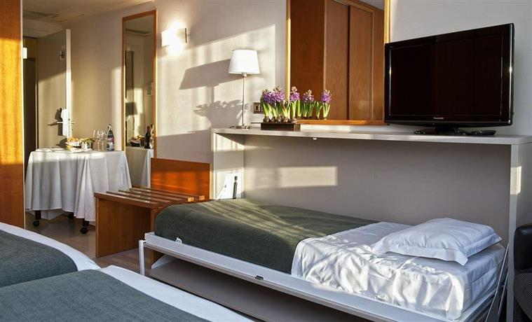 Hotel Best Western Plus Alfa Aeropuerto Barcelona Compare Deals