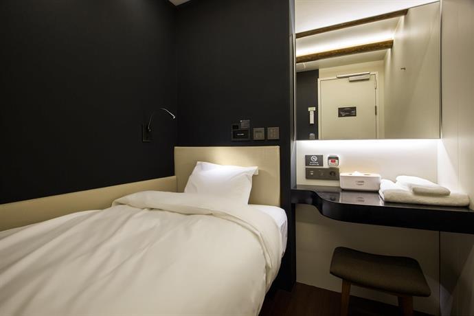 Incheon Airport Capsule Hotel DarakHyu
