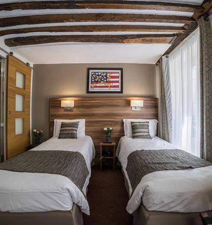 Hotel Chabrol Opera Paris Compare Deals