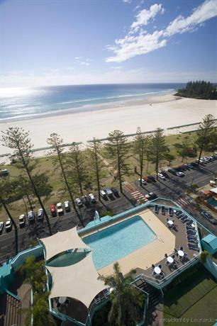 Ocean Plaza Resort Gold Coast