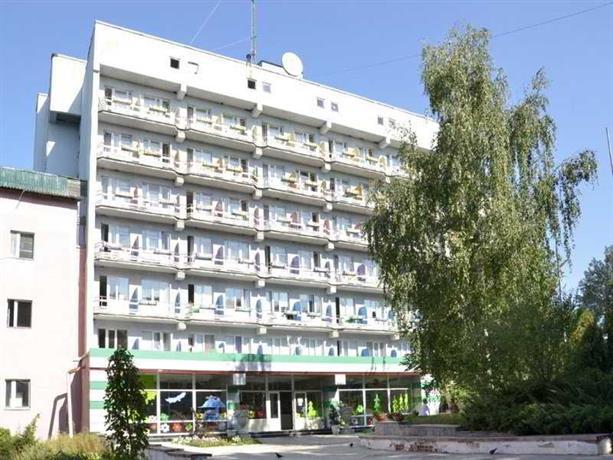Spa Resort Roscha Kharkiv