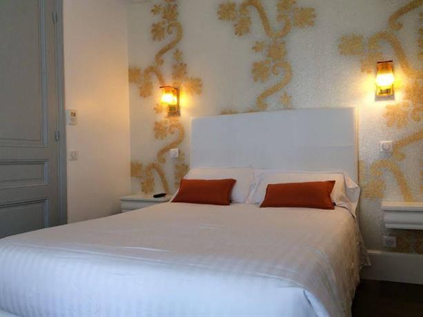 Hotel Villa Rose Nice Compare Deals