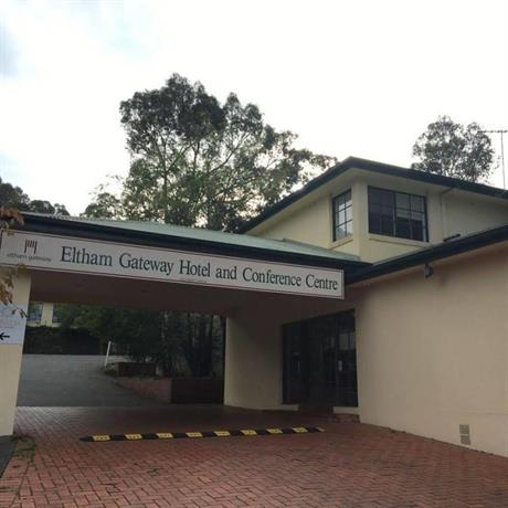 Eltham Gateway Hotel & Conference Centre