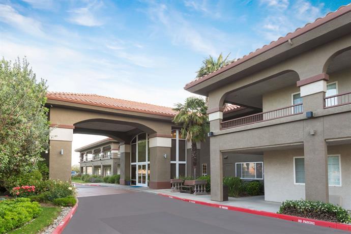 Baymont by Wyndham Modesto Salida Hotel