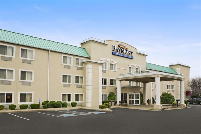 Baymont by Wyndham Evansville North Haubstadt