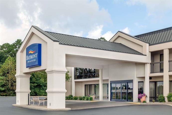 Baymont Inn London Kentucky