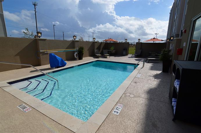 Executive Residency By Best Western Baytown Compare Deals