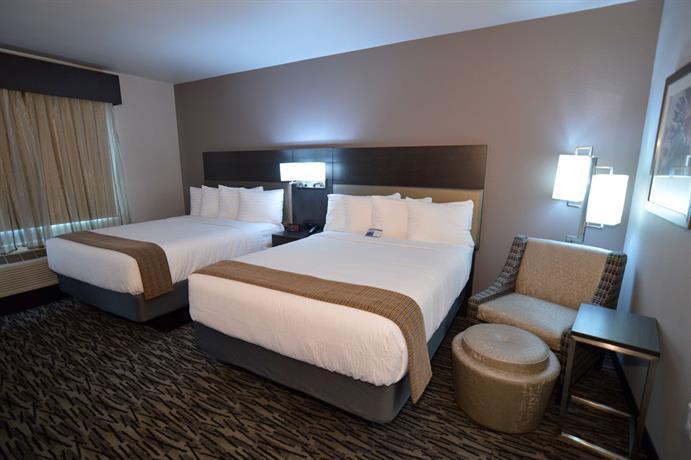 Baytown Texas Hotel Rooms