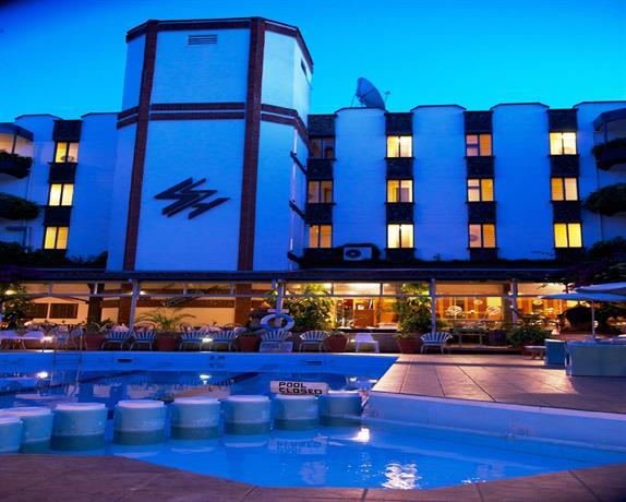 Silver Springs Spa Nairobi