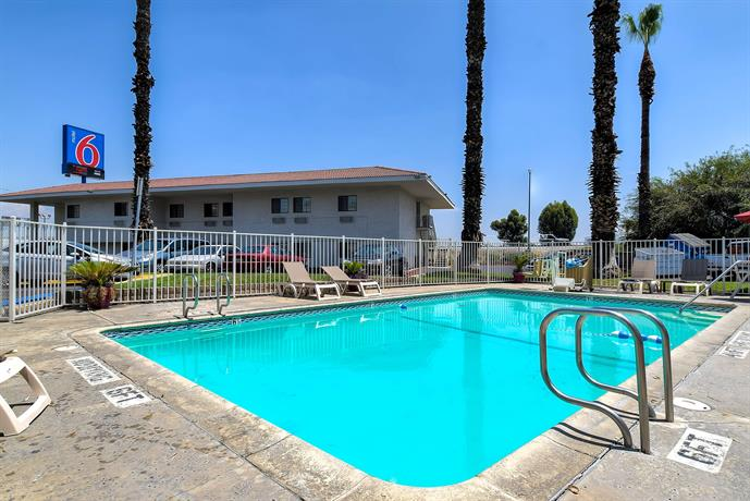 Motel  Los Angeles Hacienda Heights