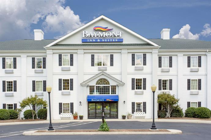 Baymont by Wyndham Martinsville