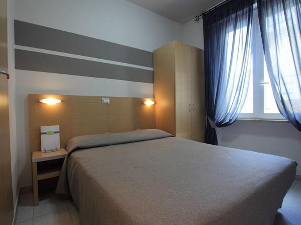 La Scaletta Hotel Rome