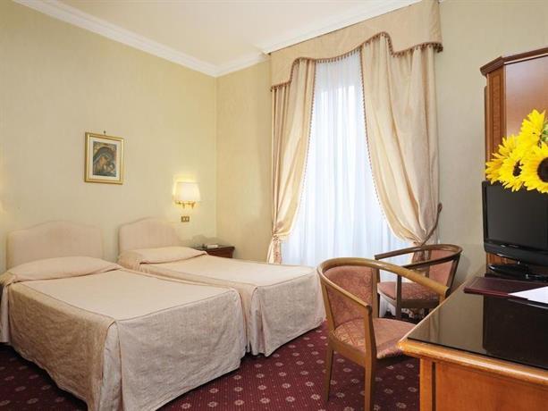 Hotel Torino Rome