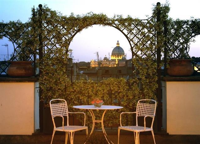 Hotel isa roma offerte in corso for Design hotel isa roma