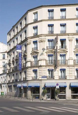 hotel at gare du nord paris compare deals. Black Bedroom Furniture Sets. Home Design Ideas
