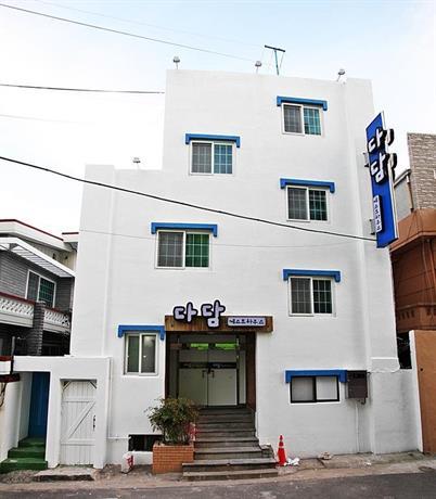 Dadam Guesthouse - Hostel