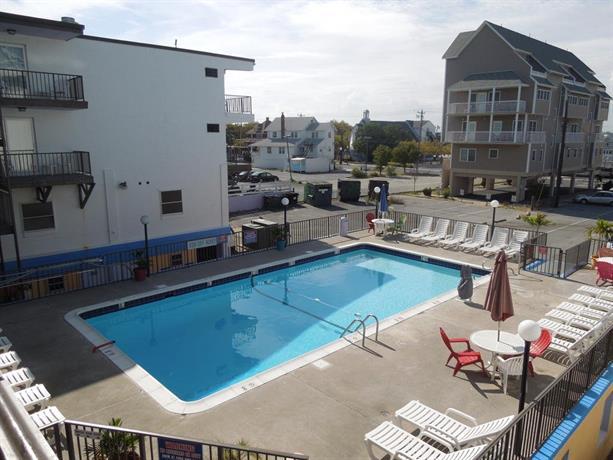 Rideau Motor Inn Ocean City Compare Deals