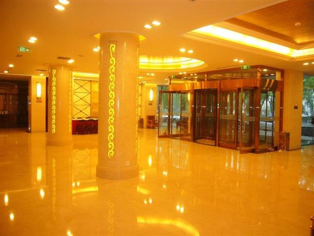 Hui Qiao Hotel