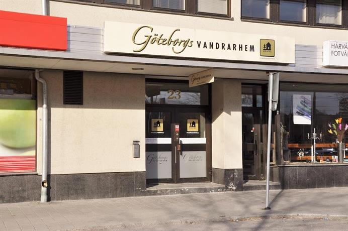Goteborg Hostel