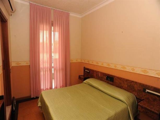 Hotel Anacapri Roma Termini