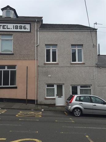 James' Place at Dowlais