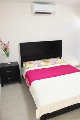 Genesis Bed And Breakfast Aruba