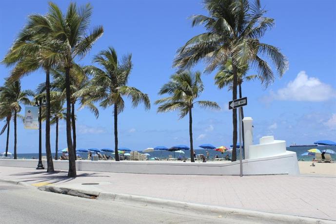 Sibi Beach Hotel