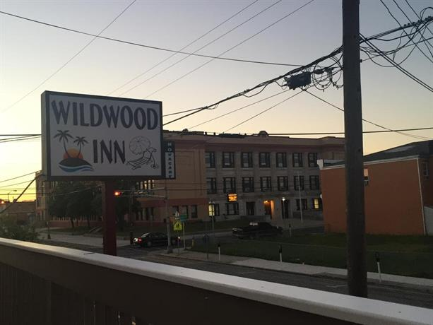 Wildwood Inn Wildwood