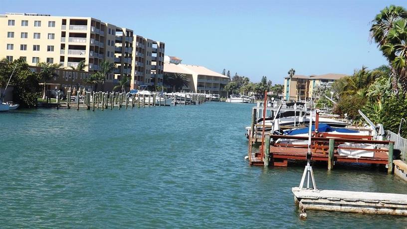 Sea Jay Motel Treasure Island Reviews